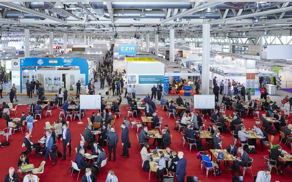 Chemspec Europe 2019 – Europe's industry hotspot awaits